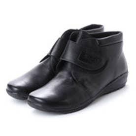 ナンバートゥエンティワン NUMBER TWENTY-ONE 婦人靴 (NAP-NERO)