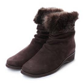 ナンバートゥエンティワン NUMBER TWENTY-ONE 婦人靴 (DBRN)