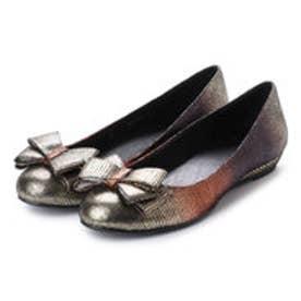ナンバートゥエンティワン NUMBER TWENTY-ONE 婦人靴 (GD/BLF)