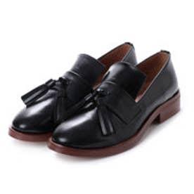 ナンバートゥエンティワン NUMBER TWENTY-ONE 婦人靴 (NEGRO)