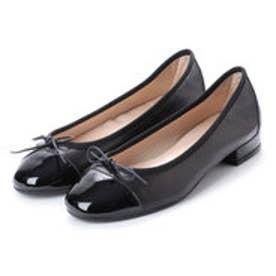 ナンバートゥエンティワン NUMBER TWENTY-ONE 婦人靴 (NERO/NERO)