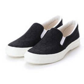 ナンバートゥエンティワン NUMBER TWENTY-ONE 婦人靴 (BL/BLlace)