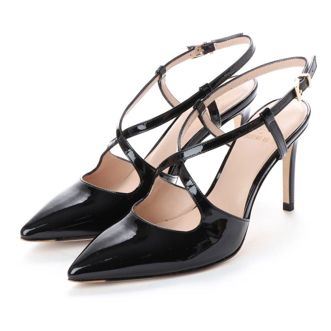 【SALE 65%OFF】ナンバートゥエンティワン NUMBER TWENTY-ONE 婦人靴 (NERO) レディース