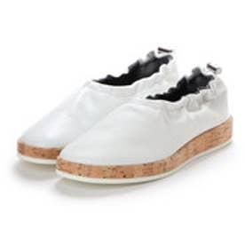 ナンバートゥエンティワン NUMBER TWENTY-ONE 婦人靴 (WH)