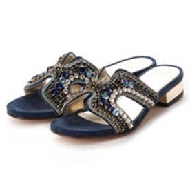 ナンバートゥエンティワン NUMBER TWENTY-ONE 婦人靴 (BLUNAVY)