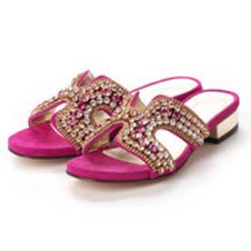 ナンバートゥエンティワン NUMBER TWENTY-ONE 婦人靴 (FUXIA)