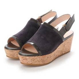ナンバートゥエンティワン NUMBER TWENTY-ONE 婦人靴 (GY/C)