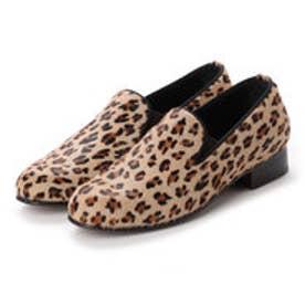 ナンバートゥエンティワン NUMBER TWENTY-ONE 婦人靴 (LEOPARD)
