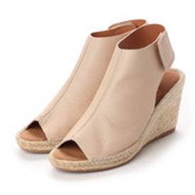 ナンバートゥエンティワン NUMBER TWENTY-ONE 婦人靴 (SAND)