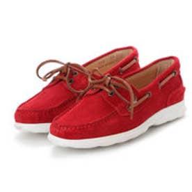 ナンバートゥエンティワン NUMBER TWENTY-ONE 婦人靴 (ROSSO)