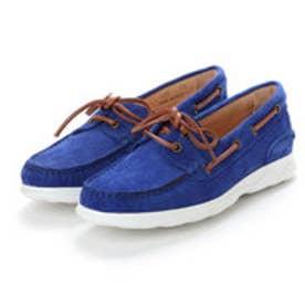 ナンバートゥエンティワン NUMBER TWENTY-ONE 婦人靴 (BLUE)