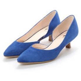 ナンバートゥエンティワン NUMBER TWENTY-ONE 婦人靴 (BLUS)