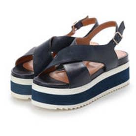 ナンバートゥエンティワン NUMBER TWENTY-ONE 婦人靴 (BLU)