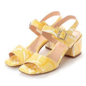 ナンバートゥエンティワン NUMBER TWENTY-ONE 婦人靴 (GIALLO)