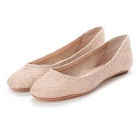 ナンバートゥエンティワン NUMBER TWENTY-ONE 婦人靴 (CREAM)