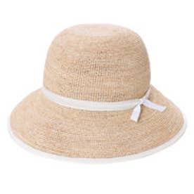 ナンバートゥエンティワン NUMBER TWENTY-ONE  帽子 (NATURAL)