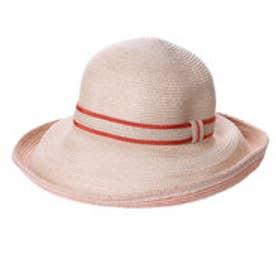 ナンバートゥエンティワン NUMBER TWENTY-ONE  帽子 (BEIGE)
