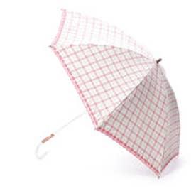 ナンバートゥエンティワン NUMBER TWENTY-ONE 傘 (ピンク)