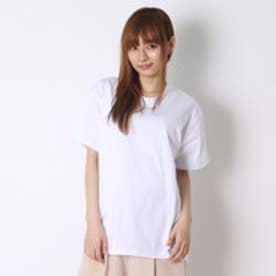 エモダ EMODA BOYFRIEND T/S (ホワイト)