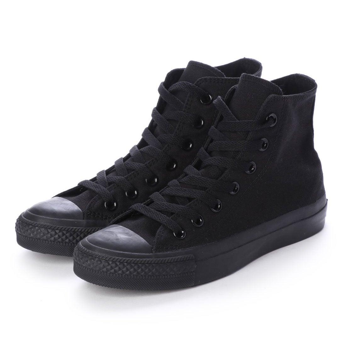 73a1a47e44ca コンバース キャンバスオールスターHI / CONVERSE M3310CVS AS HI (ブラックモノクローム) -靴&ファッション通販  ロコンド〜自宅で試着、気軽に返品