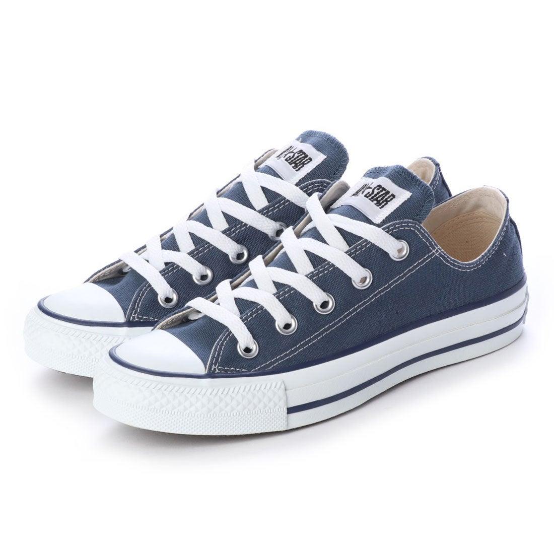 e5149260f410cf コンバース キャンバスオールスターOX / CONVERSE M9697CVS AS OX (ネイビー) -靴&ファッション通販  ロコンド〜自宅で試着、気軽に返品