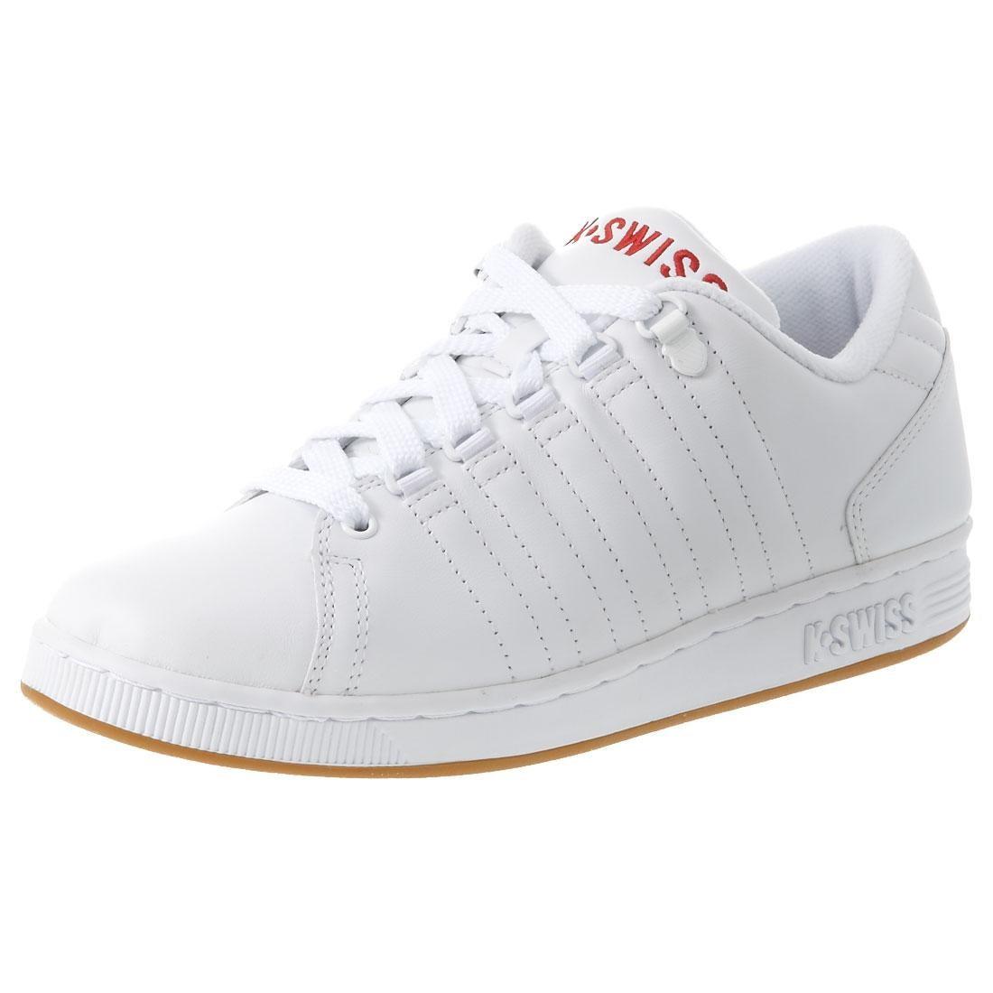 KSWISS ケースイス ロザン / K・SWISS LOZAN(ホワイト) ,靴とファッションの通販サイト ロコンド