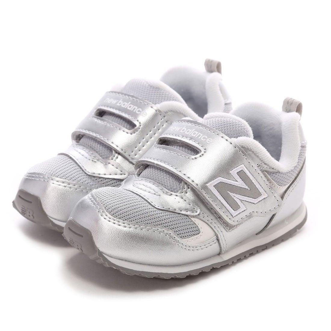 f22bde3aec152 ニューバランス new balance NB FS312 SVI(シルバー) -靴&ファッション通販 ロコンド〜自宅で試着、気軽に返品