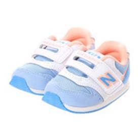 ニューバランス new balance NB FS996 ALI (ブルー/ホワイト)