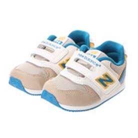 ニューバランス new balance NB FS996 ASI (ベージュ/ブルー)