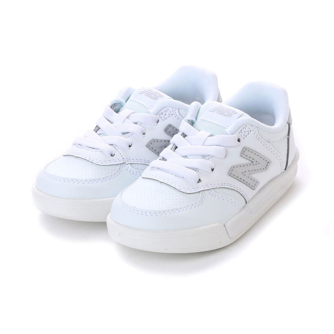 105c24f59ca8c ニューバランス new balance NB KT300 WTI (ホワイト/シルバー) -靴&ファッション通販 ロコンド〜自宅で試着、気軽に返品