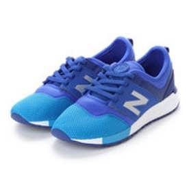 ニューバランス new balance NB KA247 O2P (O2P(ブルー))