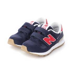 6545f68e2ddd1 ニューバランス new balance NB PO313 NV (NV(ネービ/レッド))