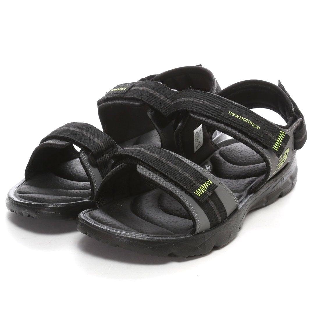 f0917daecab64 ニューバランス new balance NB SD212 GL (グレイ/ライム) -靴&ファッション通販 ロコンド〜自宅で試着、気軽に返品