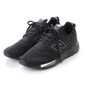 ニューバランス new balance NB MRL247 BR (ブラック)