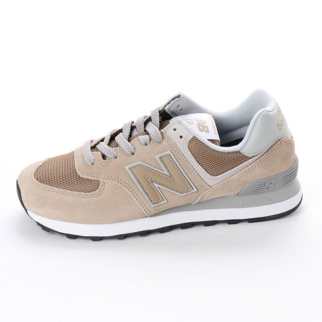 29bed328c25ae ニューバランス new balance NB ML574 EBE (EBE(ヘンプ)) -靴 ...