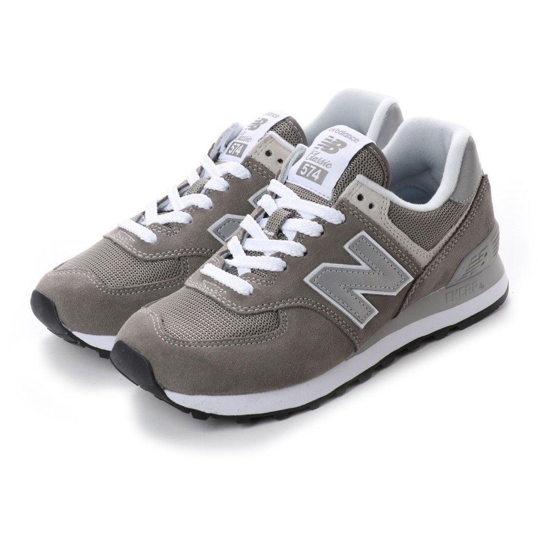 bbab525f1cb70 ニューバランス new balance NB ML574 EGG (EGG(グレー)) -靴&ファッション通販 ロコンド〜自宅で試着、気軽に返品