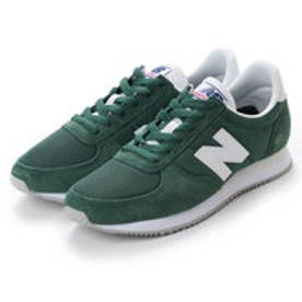 ニューバランス new balance NB U220 CG (CG(グリーン))