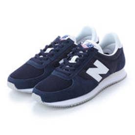 ニューバランス new balance NB U220 NV ((NV)ネービー)