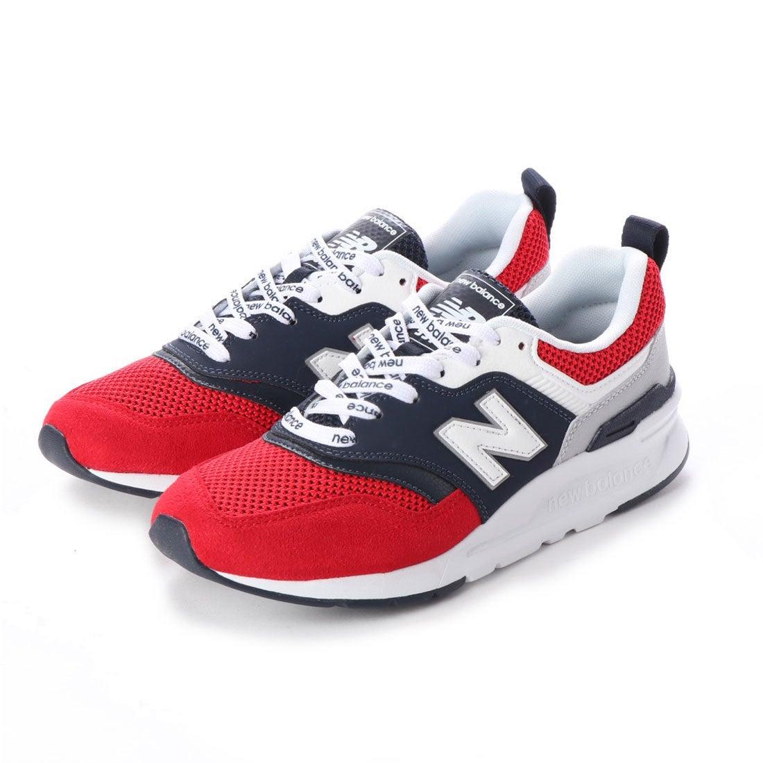 f7b0a626d5cd3 ニューバランス new balance NB CM997H ((EA)チームレッド) -靴&ファッション通販 ロコンド〜自宅で試着、気軽に返品