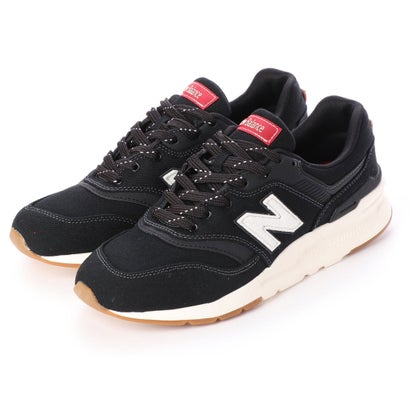 7162a0b8dd90c ニューバランス new balance NB CM997H ((DD)ブラック) -靴&ファッション通販 ロコンド〜自宅で試着、気軽に返品