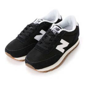 ニューバランス new balance NB WL501 CVC (ブラック)