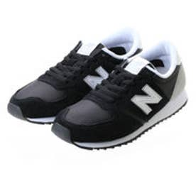 ニューバランス new balance NB WL420 CRB (ブラック/グレー)