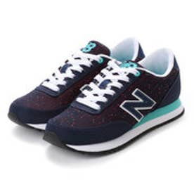 ニューバランス new balance NB WZ501 STB (STB(ネービー/ターコイズ))