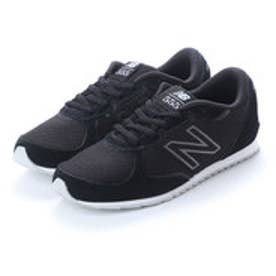 ニューバランス new balance WL555 ((BK2)ブラック)