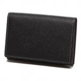 ヘレナ 名刺入れ / HELENA CARD CASE (ブラック)