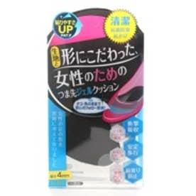 イズフィット is-fit つま先クッションジェル 抗カビ 4mm(ブラック)
