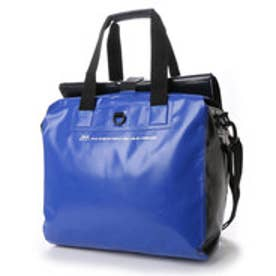 イズフィット is-fit ZAT 無縫製バッグ トートタイプ ラージ ブルー (ブルー)