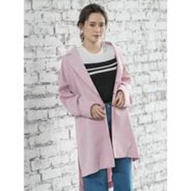 MURUA ミドルルージージャケット(ピンク)