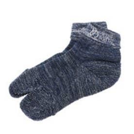 タビリラ たびりら ASSABOOTS靴下#01 (ぶどう)
