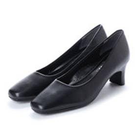 アクアレディ AQUA LADY 婦人靴 (ブラック)